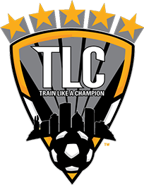 Train Like a Champion logo